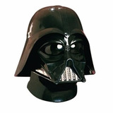 Casco De Darth Vader Adultos Deluxe Star Wars- Importados