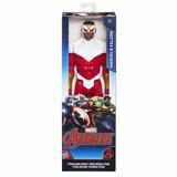 Marvel Avengers Titan Hero Falcon Hasbro - Giro Didactico
