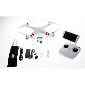 Drone Dji Phantom 3 Standard Drone Profissional Imagem Em Hd