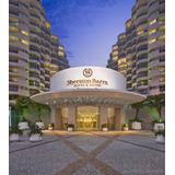 Aluguel Apart Hotel Na Barra Da Tijuca, Quarto E Sala, Rj