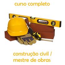 Curso Completo De Construção Civil