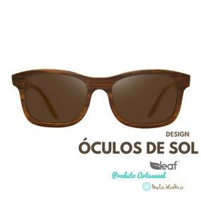 ... Notiluca Lola Marrom Creme. São Paulo · Óculos De Sol Em Madeira -  Artesanal - Lentes Carl Zeiss - G f3a9371ced