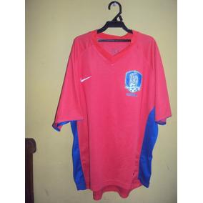 Jersey Nike Corea Del Sur