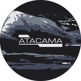 Capa Estepe Aircross Atacama