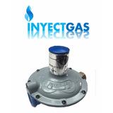 Regulador Paz Para Gas Envasado Super Gas 40 Metros³ / Hora