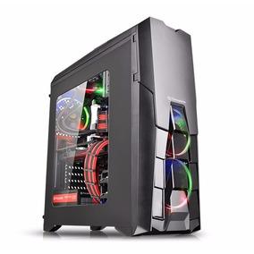 Gabinete Thermaltake Versa N25 Mid Tower Pc Gamer