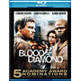 Blu-ray Blood Diamond / Diamante De Sangre
