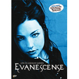 Dvd Evanescense Live In Germany 2003 Original Nuevo