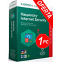 Antivirus Kaspersky Internet Security 2017 Licencia Original