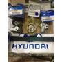 Kit Tiempo Hyundai Santa Fe 07- Original!!