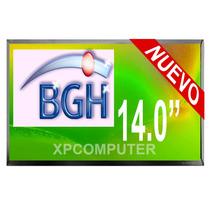 Display Pantalla Notebook Bgh C-525 Tv 3d