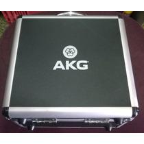 Microfone Condensador Akg Perception 220 | Estúdio