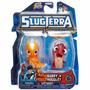 Slugterra Bajoterra Babosas Burpy Megamorph Y Thugglet