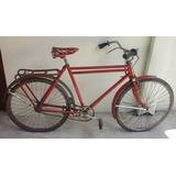 Bicicleta Estilo Inglesa Sin Marca Para Refaccionar Oferta !