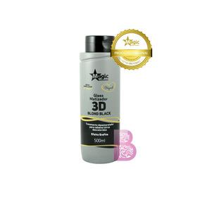 Magic Color Desamarelador Blond Black 500ml