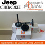 Tapa De Bomba De Direccion Jeep Cherokee