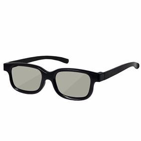 Oculos 3d Universal Passivo Polarizado - Envio Imediato