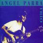 Caset Angel Parra Trio