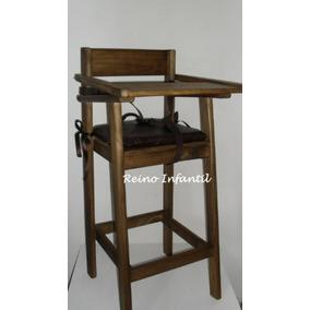 Sillas de bebes y ni os para comer en madera de pino for Mesas y sillas para ninas