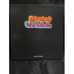 El Arcon Gigantes Do Jazz Box Set 7 Lp Armstrong*ray Charles