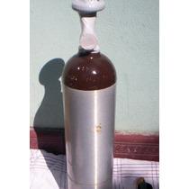 Gas Helio Para Globos 2 M/3 , Carg, $6999usado Aluminio