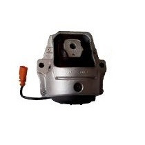 Coxim Do Motor Audi A4 A5 Q5 S5 Q7 8k0199381 Sem Sensor Novo