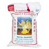 Arroz Jasmine Aromatico Royal Dancer Tailandes 10kg At