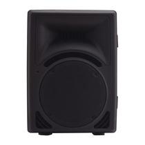 Gabinete Para Caixa Acústica 15 Polegadas Preto Pp2308