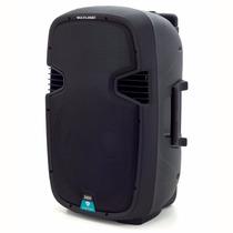 Caixa De Som Amplificadora 15 Pol Blutooth Multilaser Sp220
