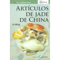 Articulos De Jade De China Yu Ming Envío Gratis