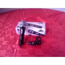Microfono Soundbarrier