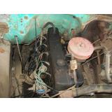 Motor Chevrolet 230 Con 04 En Exelente Estado Con Accesorios