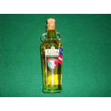 Botellita De Aceite Lira - Obsequio De Mastercard -