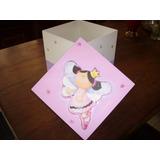 Cajas Decoradas Para Ajuar -baby Shower - Pañales !!