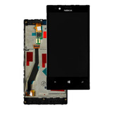 Frontal Tela Touch Screen Display Lcd Nokia Lumia 720 N720