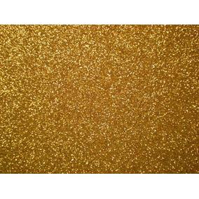 Glitter Em Pó Dourado Brilho 500 Gramas Pronta Entrega!!