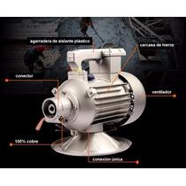 Vibrador Electrico De Concreto 2.2 Kw 3hp 220v C/ Chicote