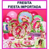 Fresita Fiesta Importada Envio Gratis