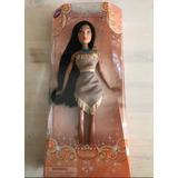Barbie Pocahontas Disney Princess Store Na Caixa