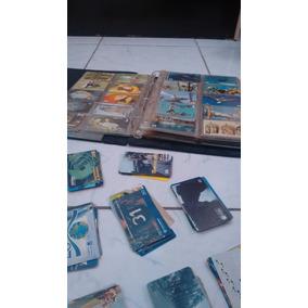 Cartões Telefônicos Com Porta Cartões