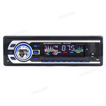 Som Automotivo Bluetooth Stereo Usb Fm Radio Mp5 Mp3 Player