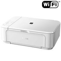Impressora Multifuncional Wifi Mg3510 Canon Sem Cartucho