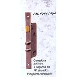 Cerradura Van2000 Modelo 4044 / 404 (vandos) Siper