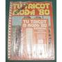 Revista Tu Tricot 111 Viscontea Boutique Moda Tejido Ropa