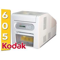 Impresora Fotográfica Kodak 605 Seminueva