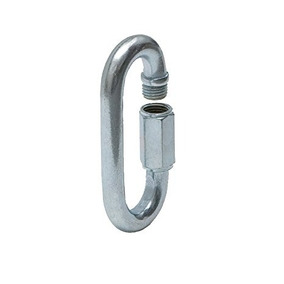 Koch 093371 Quick Link, Tamaño 1/2-pulgada, Galvanizado