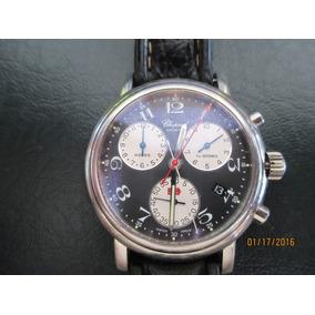 Reloj, Modelo Único, Marca Chopard,suizo Original,