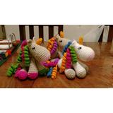 Animalitos Al Crochet, Amigurumis, Muñecos Tejidos