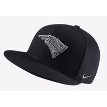 Gorra Plana Nike True Nfl Patriots Super Bowl 2017 Ganador