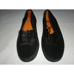 Zapatillas Vintage Pisfer ( Liquido )